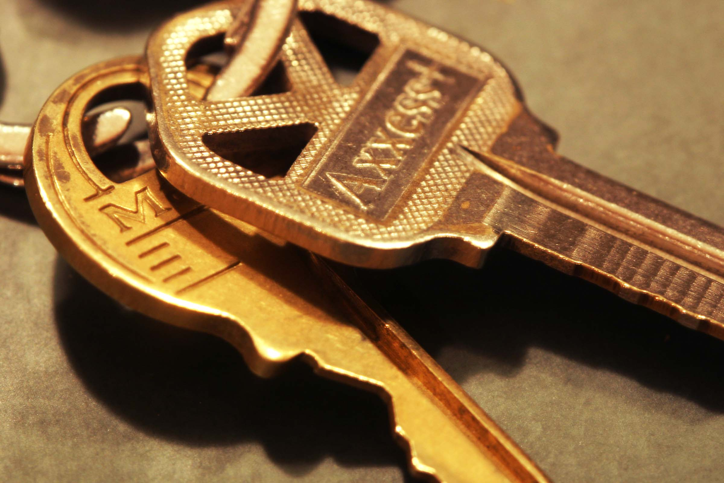 Как из слепка сделать ключ
